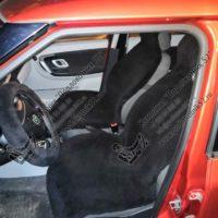купить накидки на сиденья для volkswagen polo sedan
