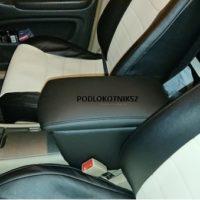 Отзыв на Подлокотник для Toyota Highlander 1 - Подлокотник 52