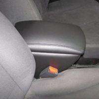 Отзыв на Подлокотник для Nissan Tiida (Вариант №2) - Подлокотник 52