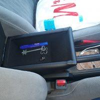 Отзыв на Подлокотник для Honda Civic 7 (Вариант №1) - Подлокотник 52