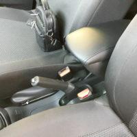 Отзыв на Подлокотник для Renault Kaptur (Вариант №3) - Подлокотник 52