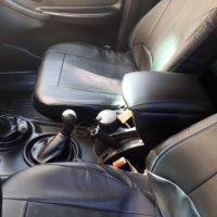 Отзыв на Подлокотник для Chevrolet Niva РЕСТАЙЛИНГ  (Вариант №2) - Подлокотник 52