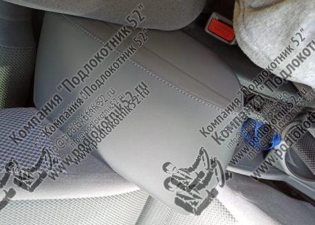 купить подлокотник для daewoo gentra (вариант №2)
