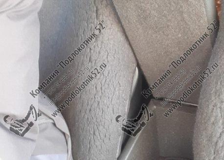 купить подлокотник для chevrolet nexia  (вариант №2)