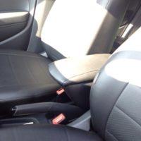 Отзыв на Подлокотник для Volkswagen Polo SEDAN (Вариант №3) - Подлокотник 52