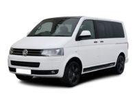 Подлокотник для Volkswagen Transporter T6 Спарка для сидений 1+2 (Вариант №1)