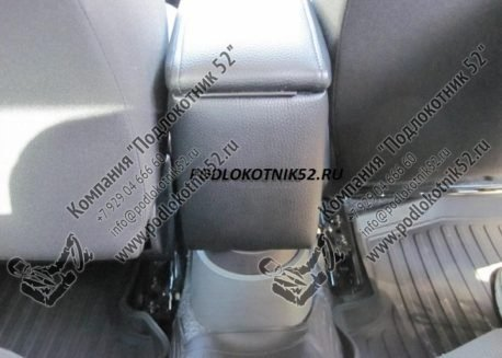 купить подлокотник для seat ibiza