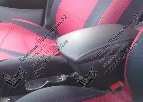 купить подлокотник для seat leon 1 (вариант №2)