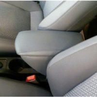 Отзыв на Подлокотник для Chevrolet Cobalt (Вариант №2) - Подлокотник 52