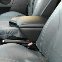 Отзыв на Подлокотник для Ford Fiesta MK5 (Вариант №2) - Подлокотник 52