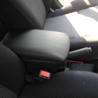 Отзыв на Подлокотник для Hyundai Getz (Вариант №1) - Подлокотник 52