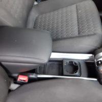 Отзыв на Подлокотник для Opel Meriva B (Туннель без рельс) (Вариант №1) - Подлокотник 52