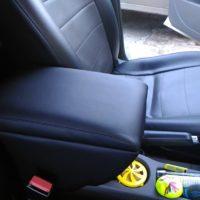 Отзыв на Подлокотник для Ford Focus 2 (ВАРИАНТ №1) - Подлокотник 52