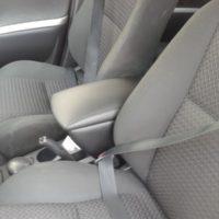 Отзыв на Подлокотник для Toyota Corolla Verso (Вариант №1) - Подлокотник 52