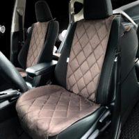купить накидки на сиденья для seat ibiza 4