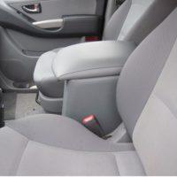 Отзыв на Подлокотник для Hyundai Starex 1 (H-1) - Подлокотник 52