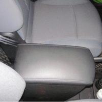 Отзыв на Подлокотник для Peugeot Partner 2 (Вариант №1) - Подлокотник 52