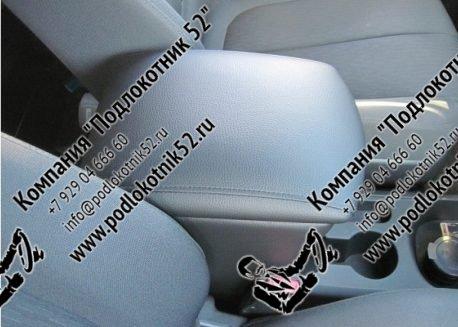 купить подлокотник для kia carens 2 (вариант №1)