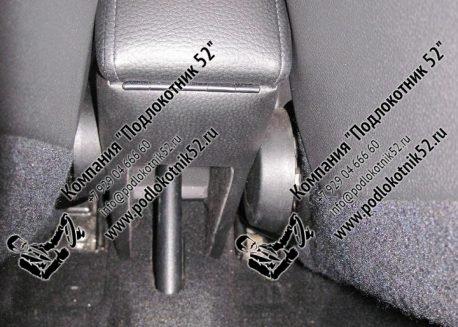 купить подлокотник  smart fortwo 2 (вариант №1)