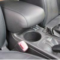 Отзыв на Крышка  подлокотника для Subaru Forester 3 - Подлокотник 52
