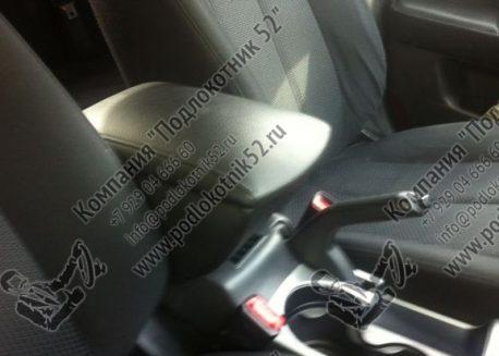 купить подлокотник для hyundai elantra 4 (вариант №1)