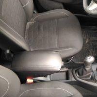 Отзыв на Подлокотник для Renault Logan 2 NEW (Вариант №2) - Подлокотник 52