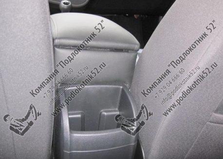 купить подлокотник для seat leon 2 (вариант №2)