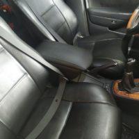 Отзыв на Подлокотник для Toyota Avensis 2 (Вариант №1) - Подлокотник 52