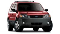 Подлокотник для Ford Maverick 2 (Вариант №1)
