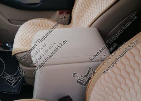 купить подлокотник для hyundai h-1 2