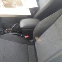 Отзыв на Подлокотник для Hyundai Solaris 2 New (Вариант №2) - Подлокотник 52
