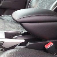 Отзыв на Подлокотник для Opel Zafira B (ВАРИАНТ №3) - Подлокотник 52