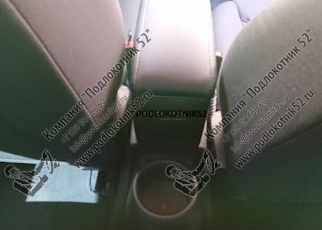 купить подлокотник для mini hatch cooper 2 r56 (вариант №2)