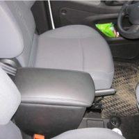 Отзыв на Подлокотник для Peugeot Partner 2 (Вариант №2) - Подлокотник 52