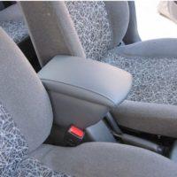 Отзыв на Подлокотник для Chevrolet Lanos (Вариант №3) - Подлокотник 52