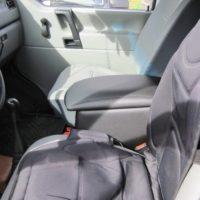 Отзыв на Подлокотник для Volkswagen Transporter T4 для отдельных сидений 1+1 - Подлокотник 52