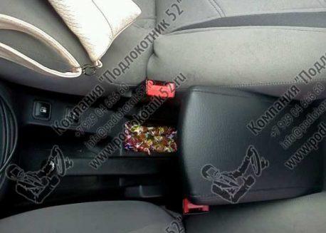 купить подлокотник для seat leon 1 (вариант №1)