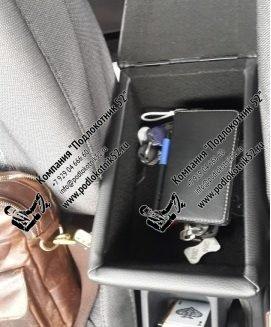 купить подлокотник для kia sportage 2