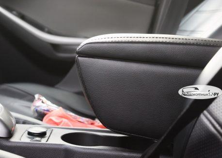 купить подлокотник для ford focus 3 (вариант №1)
