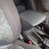 Отзыв на Подлокотник для Suzuki Grand Vitara 1 - Подлокотник 52
