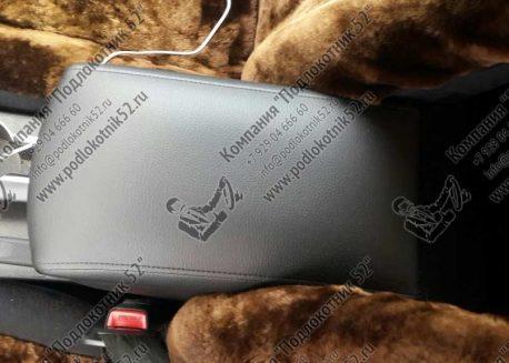 купить подлокотник для hyundai i30 new