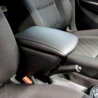 Отзыв на Подлокотник для Fiat Doblo 2 (Рестайлинг) - Подлокотник 52