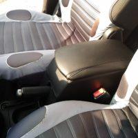Отзыв на Подлокотник для Ford Fusion (Вариант №1) - Подлокотник 52