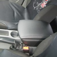 Отзыв на Подлокотник для Ford Focus 2 (ВАРИАНТ №3) - Подлокотник 52