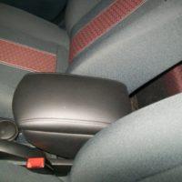 Отзыв на Подлокотник для Ford Fiesta MK6 MK7 (ВАРИАНТ №2) - Подлокотник 52