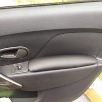 Отзыв на Накладка для RENAULT LOGAN 2, Накладка мягкая на стекло (подходит для всех марок авто) - Подлокотник 52