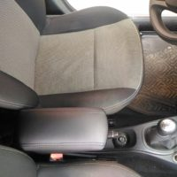 Отзыв на Подлокотник для Renault Duster  (Вариант №3) - Подлокотник 52