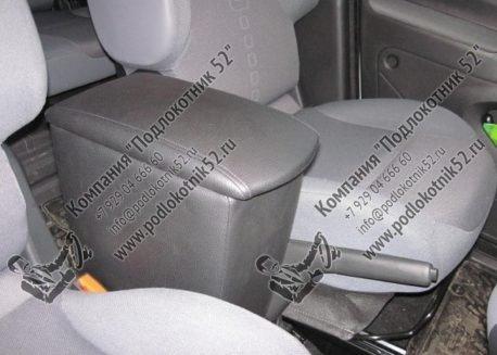 купить подлокотник для opel combo cargo (вариант №1)