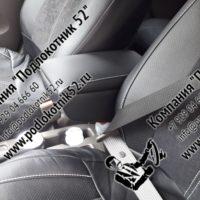 Отзыв на Подлокотник для Chevrolet Cobalt 2 (Вариант №1) - Подлокотник 52