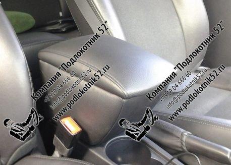 купить подлокотник для land rover freelander 2